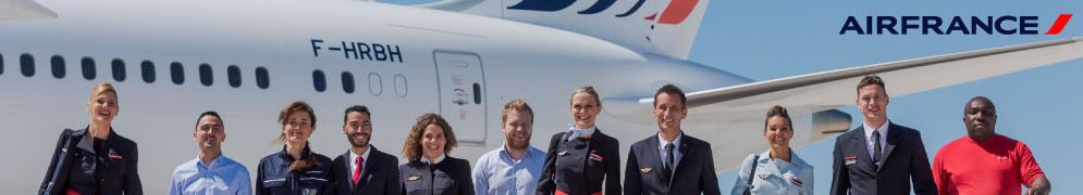 Air France Vacancies
