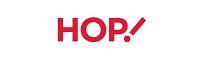 HOP! (logo)