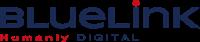 BLUELINK (logo)